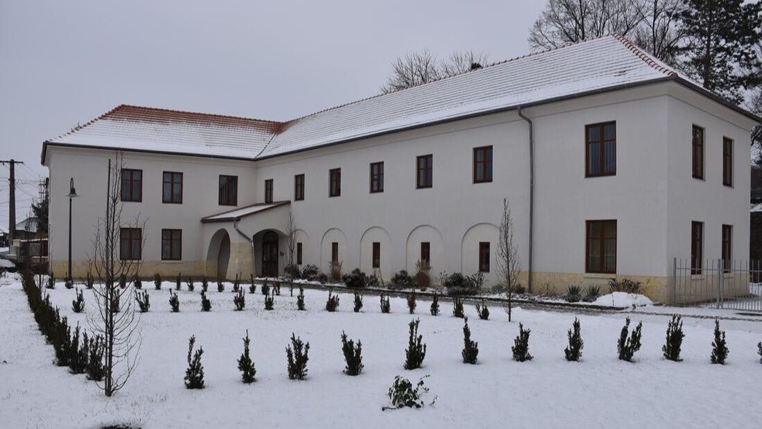 Tokaj Wine Region's Research Institute of Viticulture and Wine